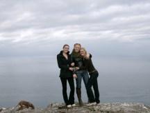 Savannah, Brittany, Breanna