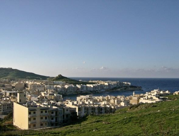 Xwieni Bay - Gozo