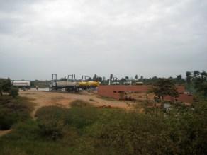 Truck Wash - Angola