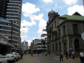 Eldoret, Kenya