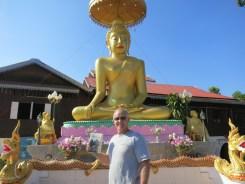 THAILAND , Pai Temple
