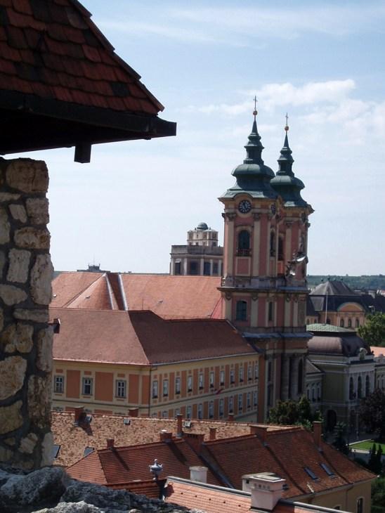 Eger Castle