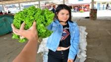 Carne Del Mercado – Busty Chubby Colombian Babe Likes It Rough – MamacitaZ