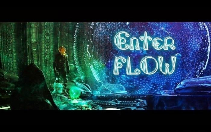 enter flow