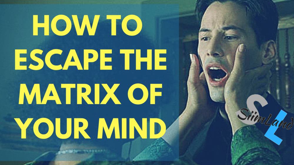 photo How to Escape to Your Mind