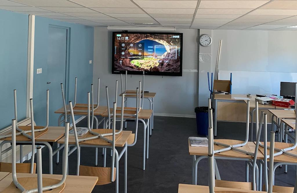 ETI en classe