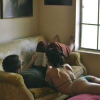 Aşk Romanları Okuyan İhtiyar