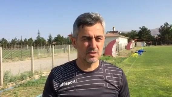 Nevşehir Kampının 2. Etabı Başladı