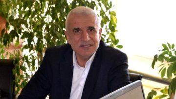 HAYRETTİN TARTAR'I RAHMETLE ANARKEN