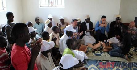 Afrika'daki Müslümanlaştırma Faaliyetleri
