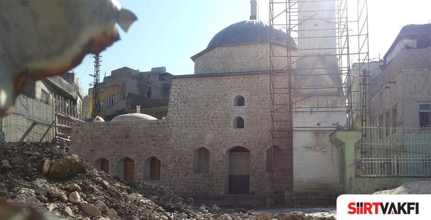 Cumhuriyet Cami – ( Hıdr-ül Ahdar Camii )