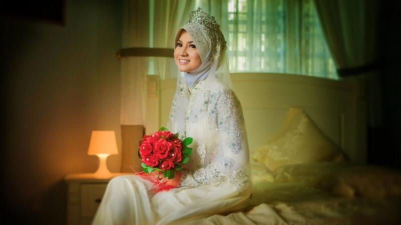 Photo of Desain Kamar Pengantin yang Romantis, Simpel dan Elegan Bagi yang Akan Menikah