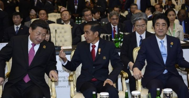 Politik Modern Indonesia