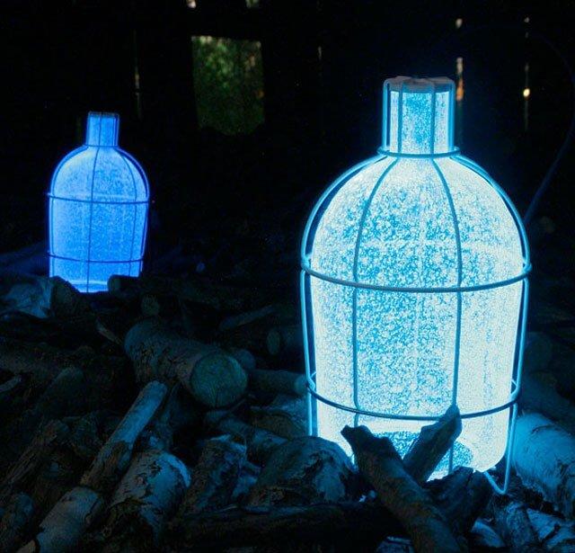lampu hias kamar