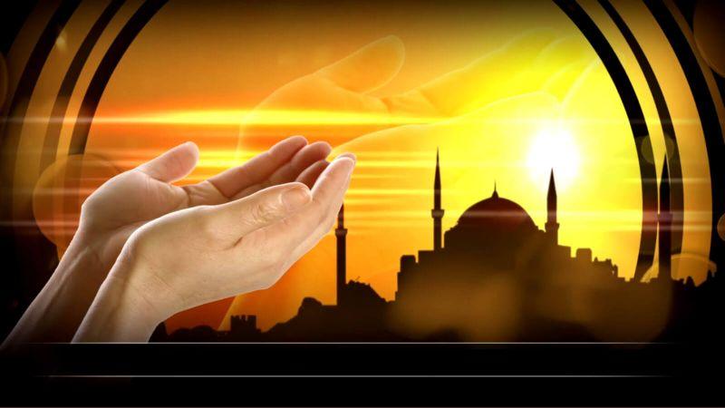 Berdoa dengan Menyebut Asmaul Husna