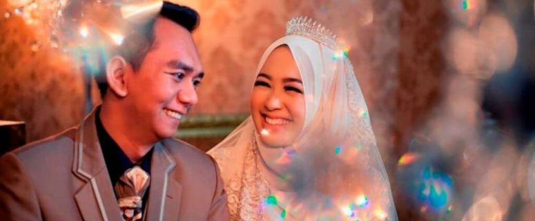 Adab malam pertama pengantin dalam Islam