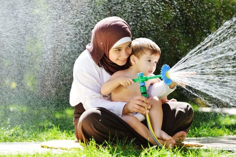 Pernikahan dalam Islam Untuk Mencari Keturunan yang Shalih