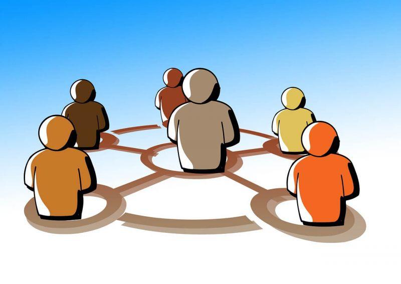 Pola Interaksi Sosial