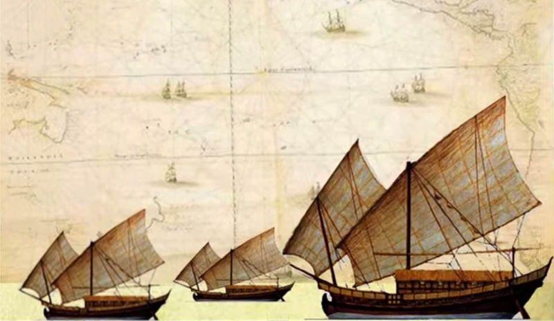 Photo of Sejarah Kerajaan Sriwijaya: Letak, Peninggalan, Prasasti – LENGKAP