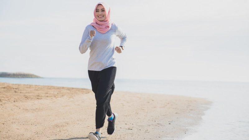 Cara Menurunkan Berat Badan dengan Berolahraga