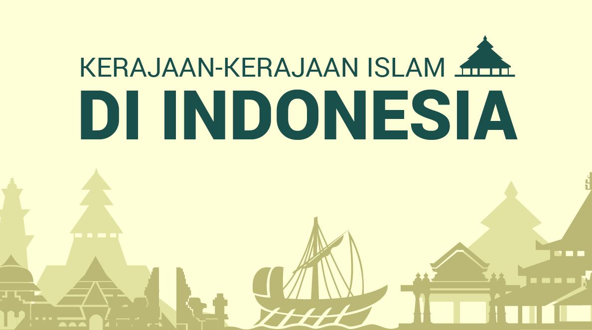 Photo of Kerajaan Islam di Indonesia Beserta Raja dan Peninggalannya