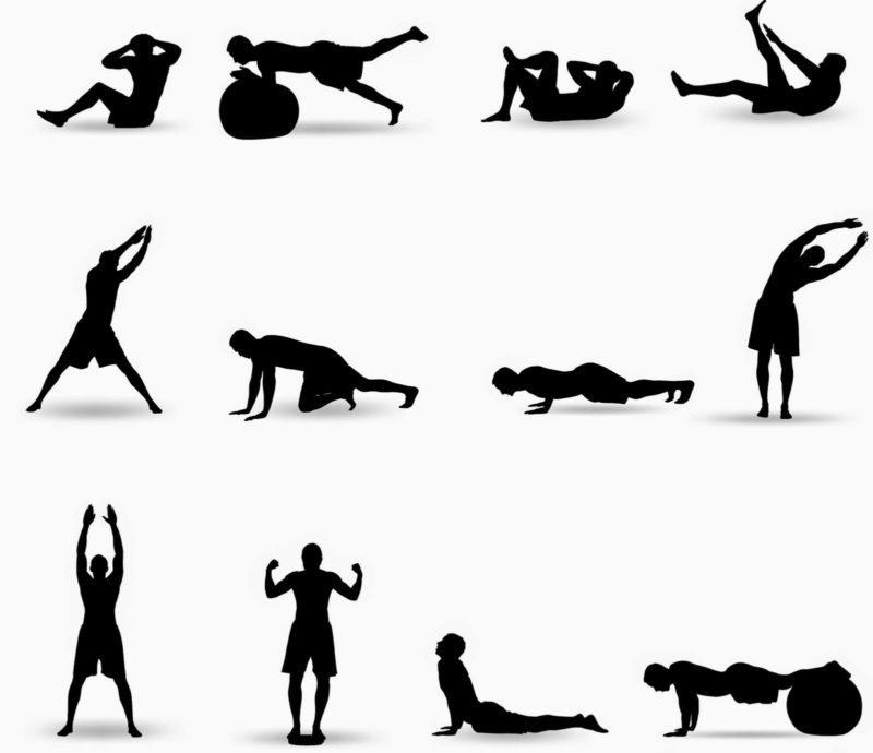 Cara Menurunkan Berat Badan dengan Latihan Circuit