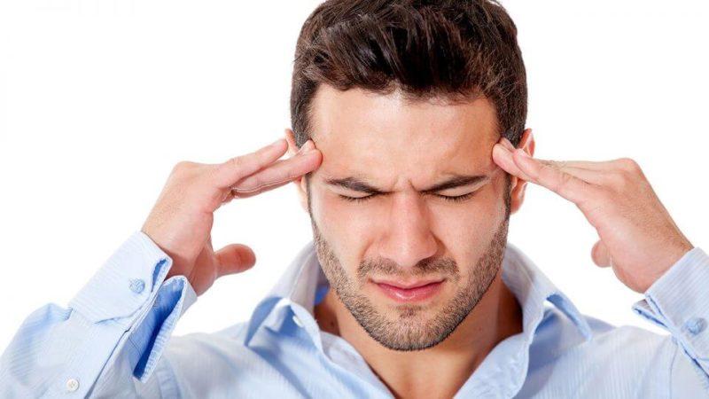 Mengobati Sakit Kepala