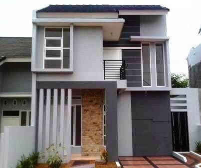Gambar Rumah Sederhana Di desa 11