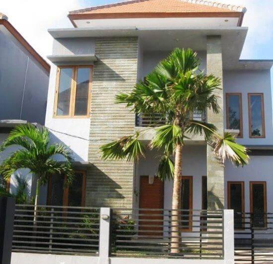 Gambar Rumah Sederhana Di desa 4