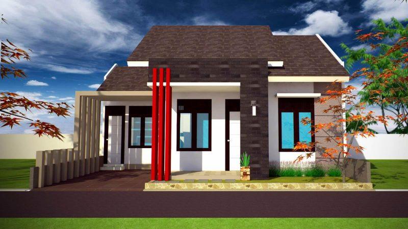 Photo of Desain Model Rumah Minimalis, Sederhana, Hunian Idaman