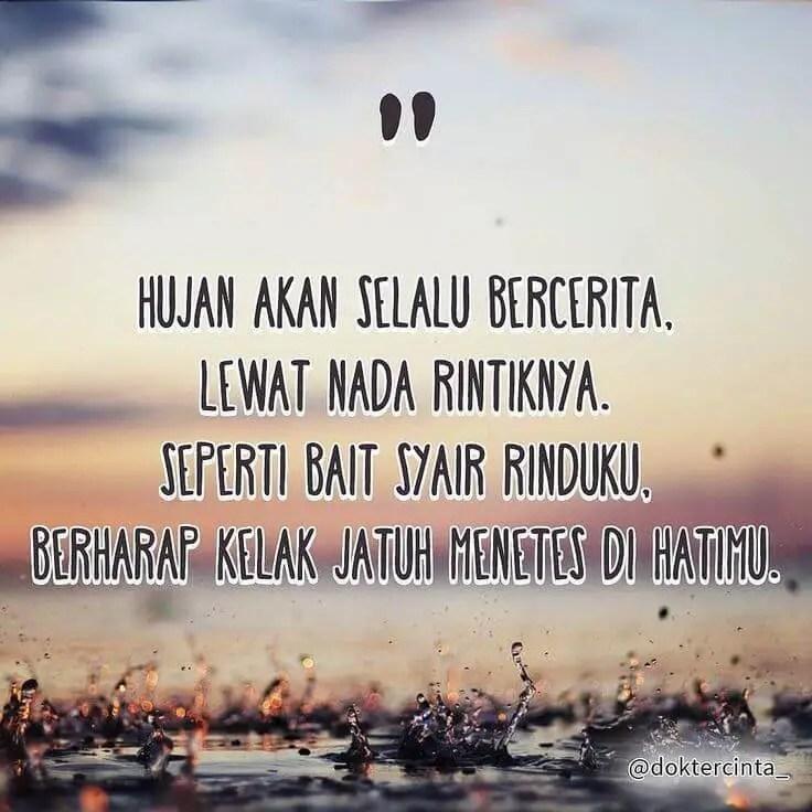 Caption Senja Singkat 3