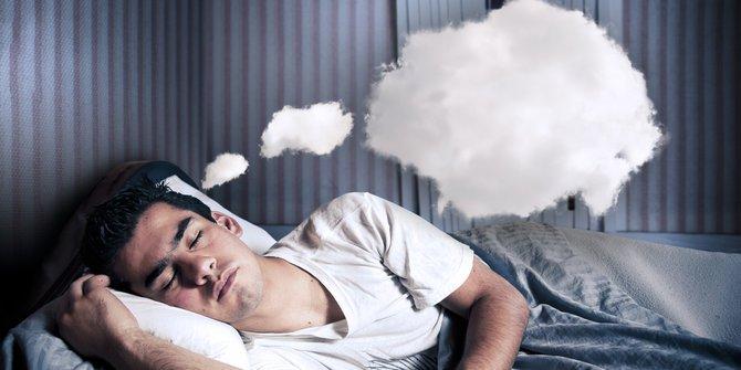 Tata Cara dan Niat Mandi Wajib Setelah Mimpi Basah