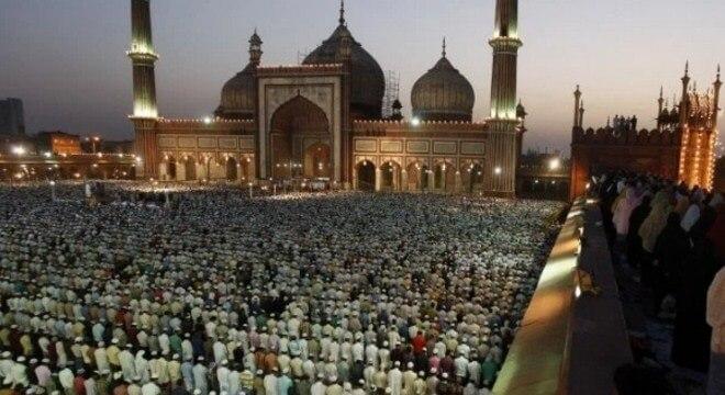 Hukum shalat tarawih