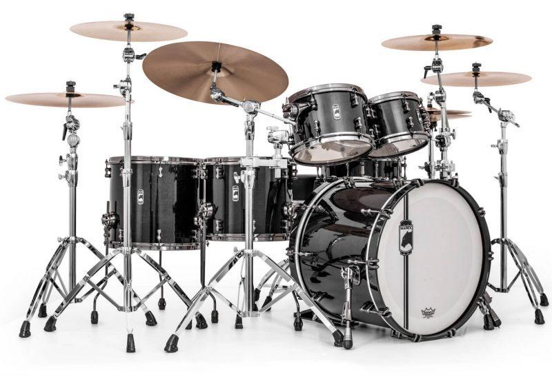 Alat musik drum