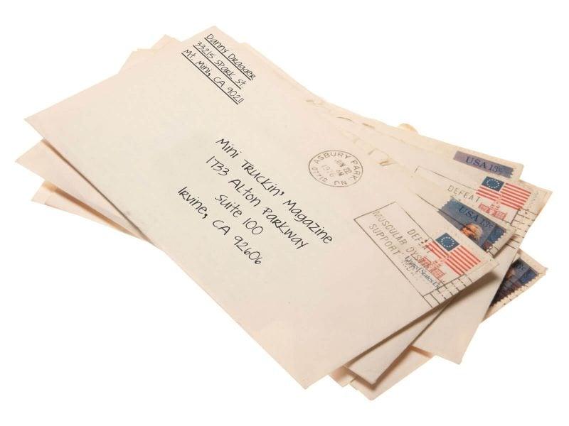 Photo of Contoh Surat Resmi: Sekolah, Perusahaan, Undangan Resmi, Dsb.
