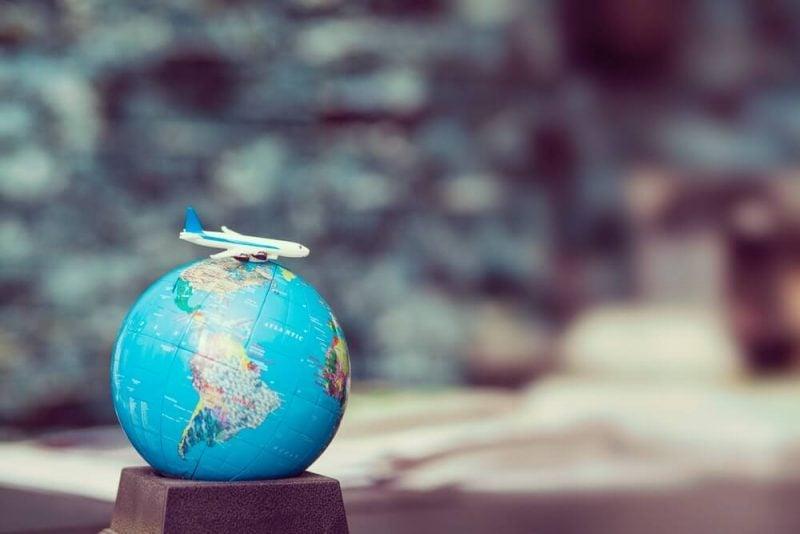Teori globalisasi