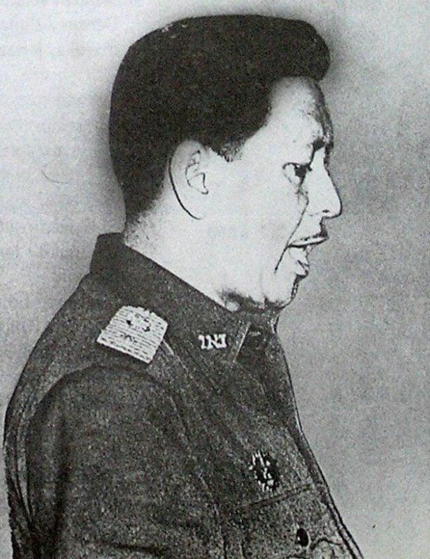 Mayor jenderal sutoyo siswomiharjo