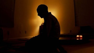 Photo of Niat, Tata Cara, dan Doa Sholat Hajat