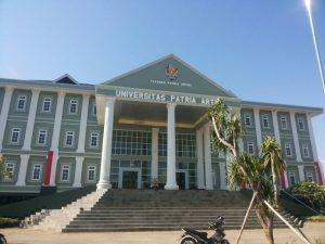 Universitas patria artha