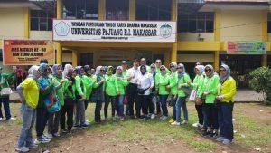 Universitas pejuang republik indonesia