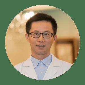 林震濤醫師 - 牙周病