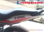 Modifikasi Honda CB150R (2)