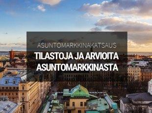 asuntomarkkinakatsaus 2/2016