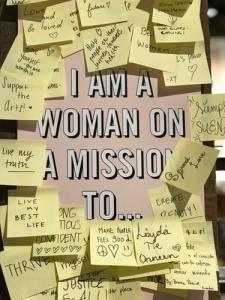 Connaitre sa mission de vie