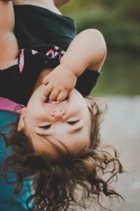 Les mouvements fondamentaux - Le développement de l'enfant