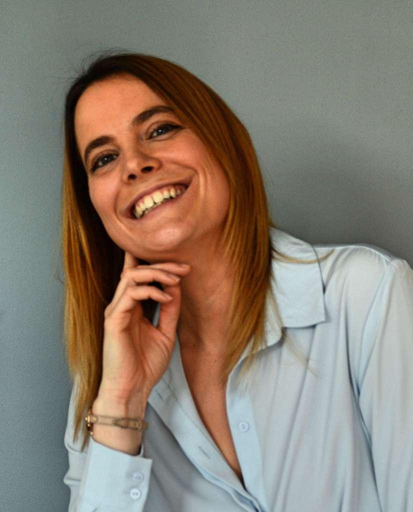 Accompagnatrice en transition professionnelle Emeline DAVIET