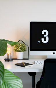 Freelance : pourquoi reprendre un travail - Avoir un temps partiel pour pouvoir dire non
