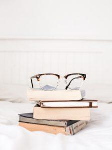 Ces livres qui influencent encore ma vie - 4 livres qui m'inspirent encore aujourd'hui