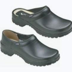 Kitchen Shoes Cabinet Suppliers Chef Clogs Slip Resistant Nursing Sika Birchwood Comfort
