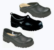 kitchen shoes cabinets cheap chef clogs slip resistant nursing sika birchwood comfort flex calf leather insole steel toe